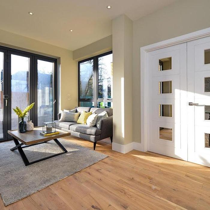 Bespoke Property Development : Leytonstone road e featherstone homes bespoke